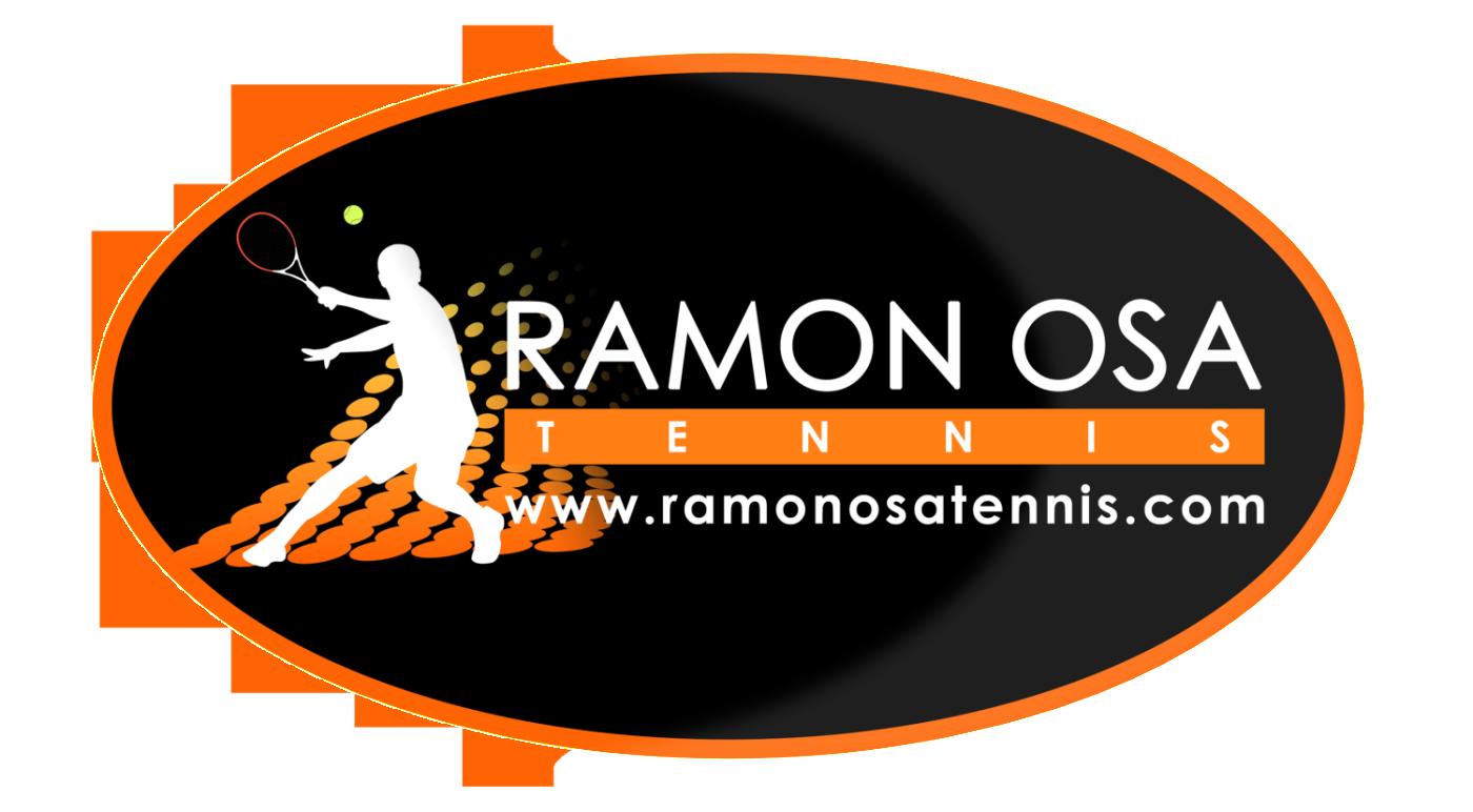 Ronda Rousey loves Ramon Osa Tennis!
