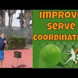 serve coordination